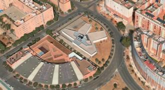 Piso Atico Sevilla Este