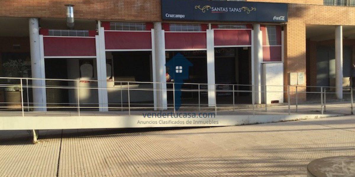 Local en Avd. principal Sevilla Este