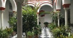 Piso en casco histórico de Sevilla