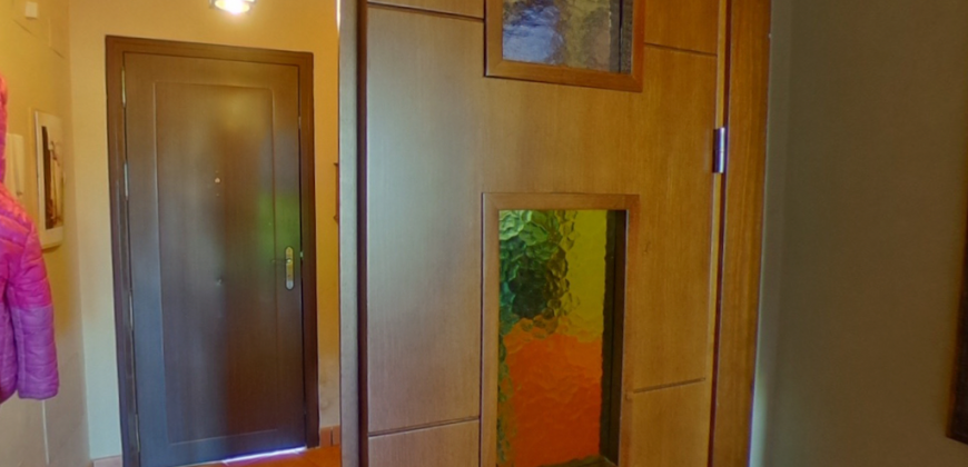 Duplex con Solarium Atico