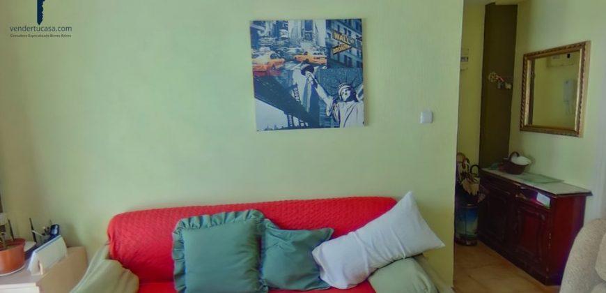 Piso junto a Avd. el Greco