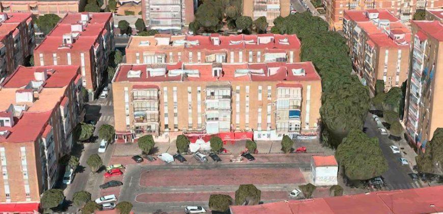 Piso junto Hospital Virgen Macarena