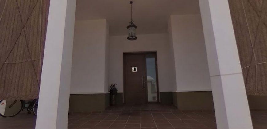 Chalet de Lujo en Condequinto